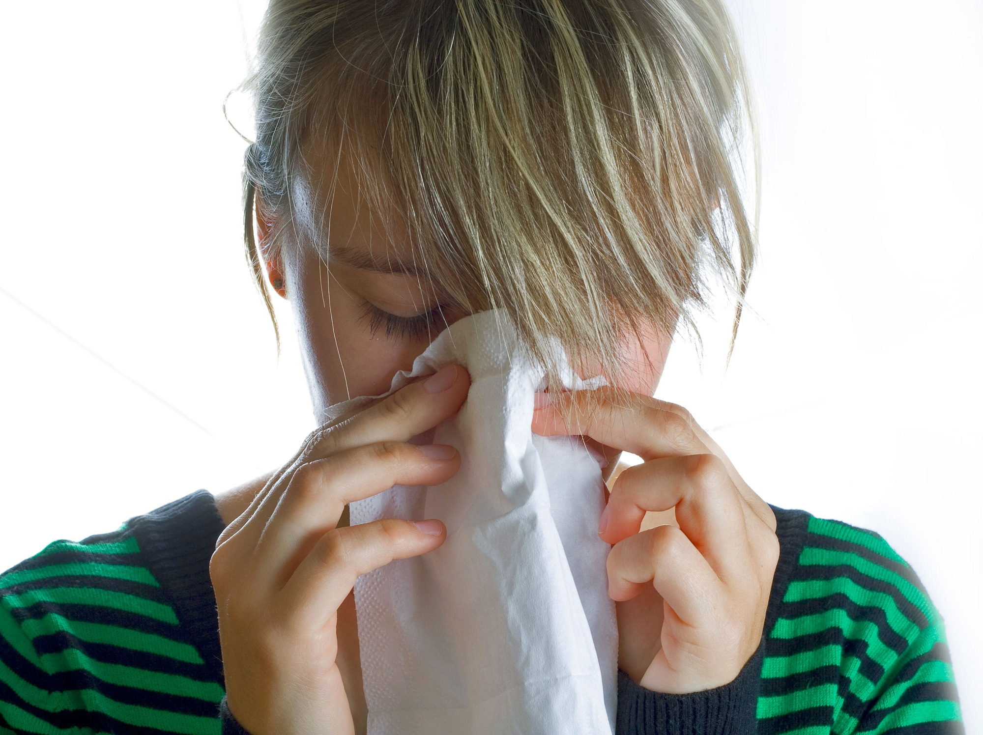 Airborne – the threat of influenza