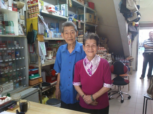 A Singapore story: 60 years of love & labour