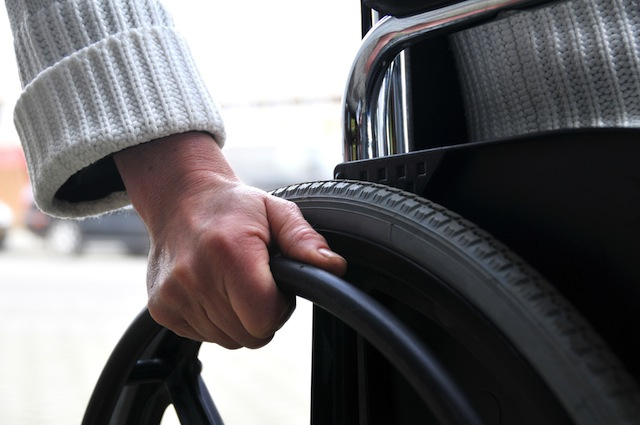 Making your apartment more accessible to loved ones
