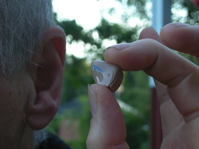 Choosing the right hearing aid
