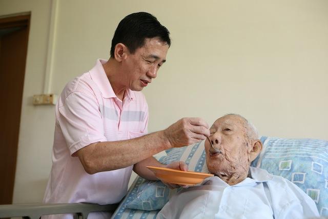 5 habits of effective caregivers
