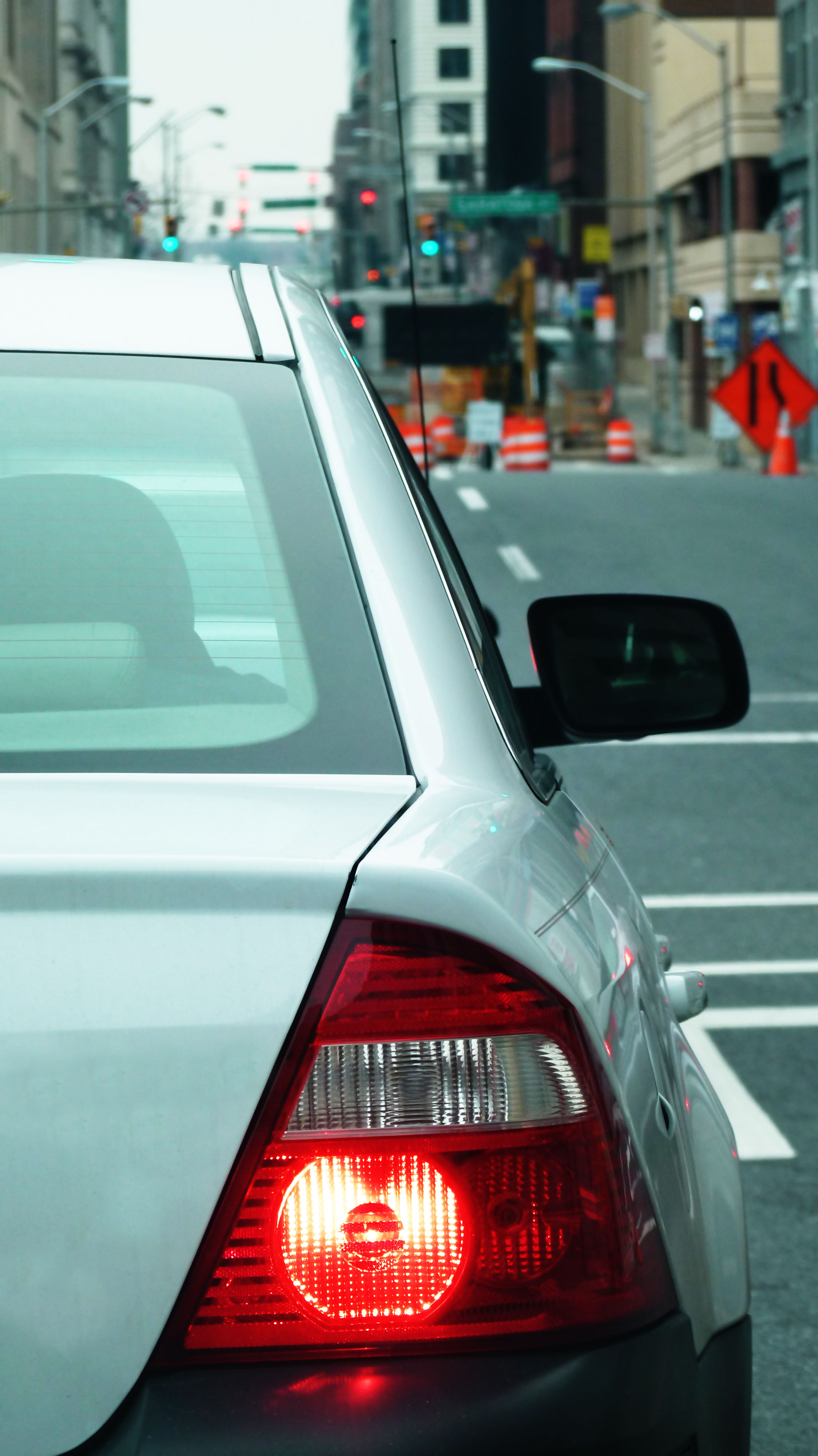 New motor insurance policy for drivers aged over 65