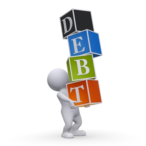 Manage your debt wisely