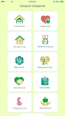 Seeking care anytime, anywhere