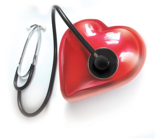 Common procedures for heart disease