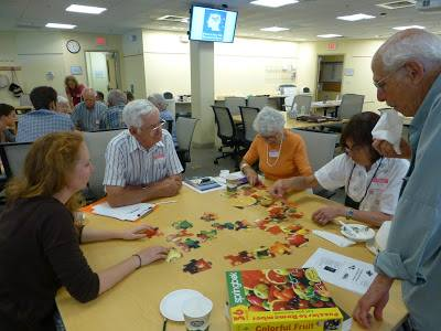 Dementia activities for your loved one