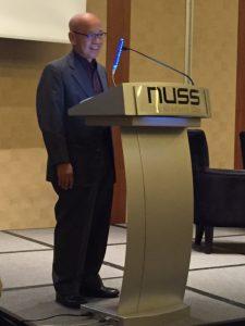 Dr William Wan
