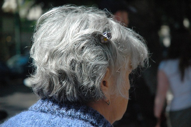 Taking a stand against elder financial abuse