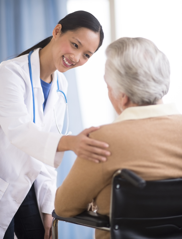 More care needed for cancer supportive care