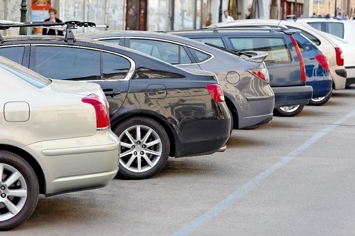Parking lot tragedies