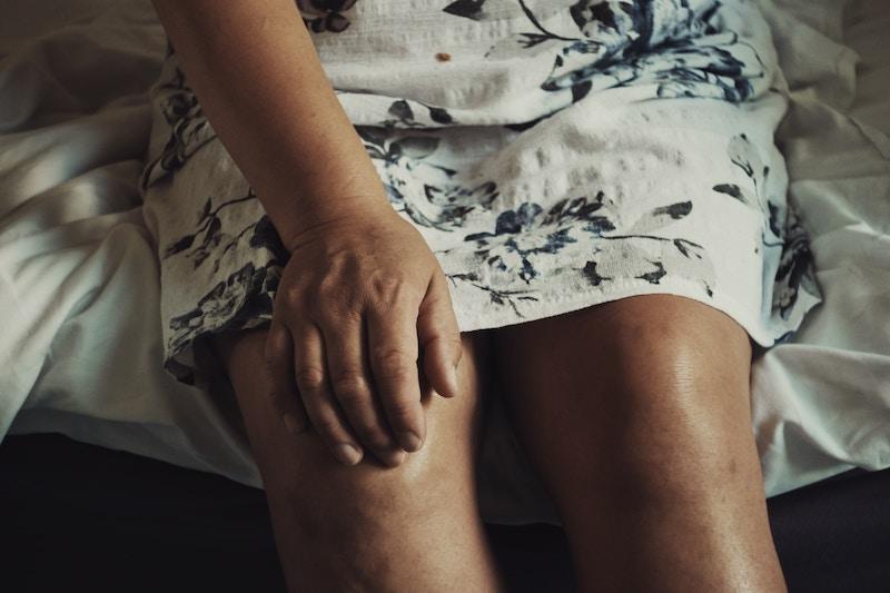 8 symptoms of osteoarthritis