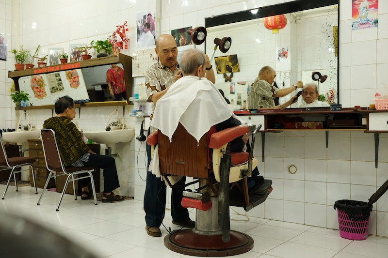 Treating your hair loss