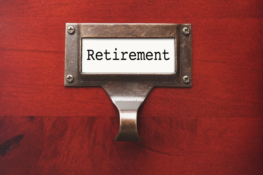 Saving more for retirement