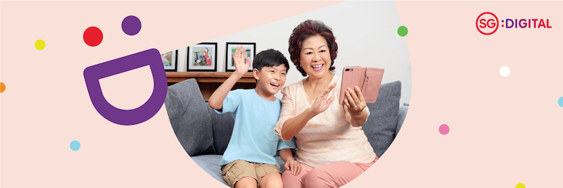 Mobile access for seniors