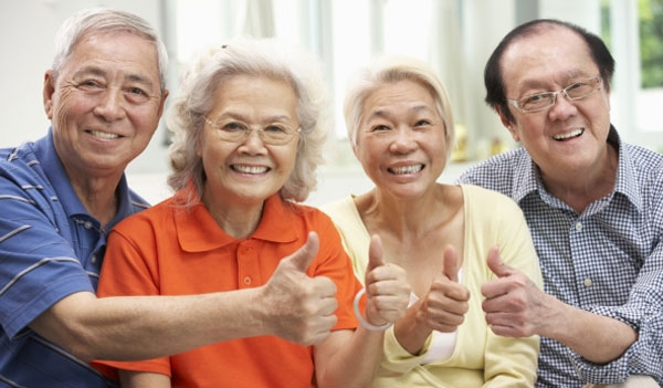 More activities for seniors open up