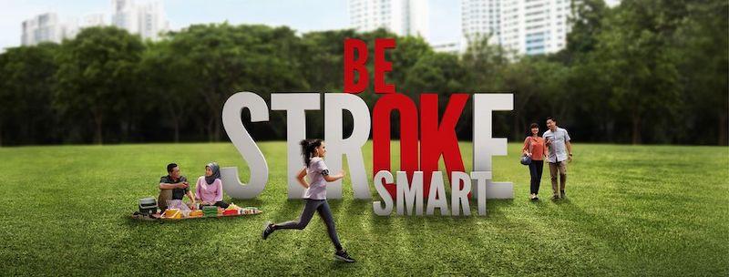 Be stroke smart