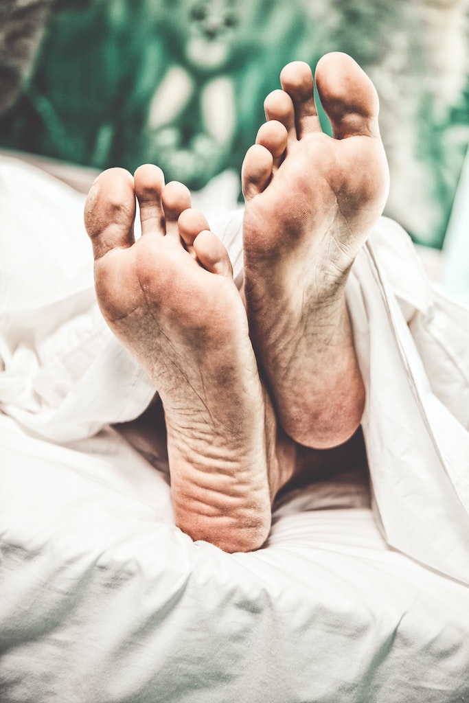 Plantar fasciitis – what is it and should we care?