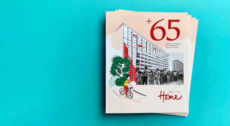 Remembering Singapore's past