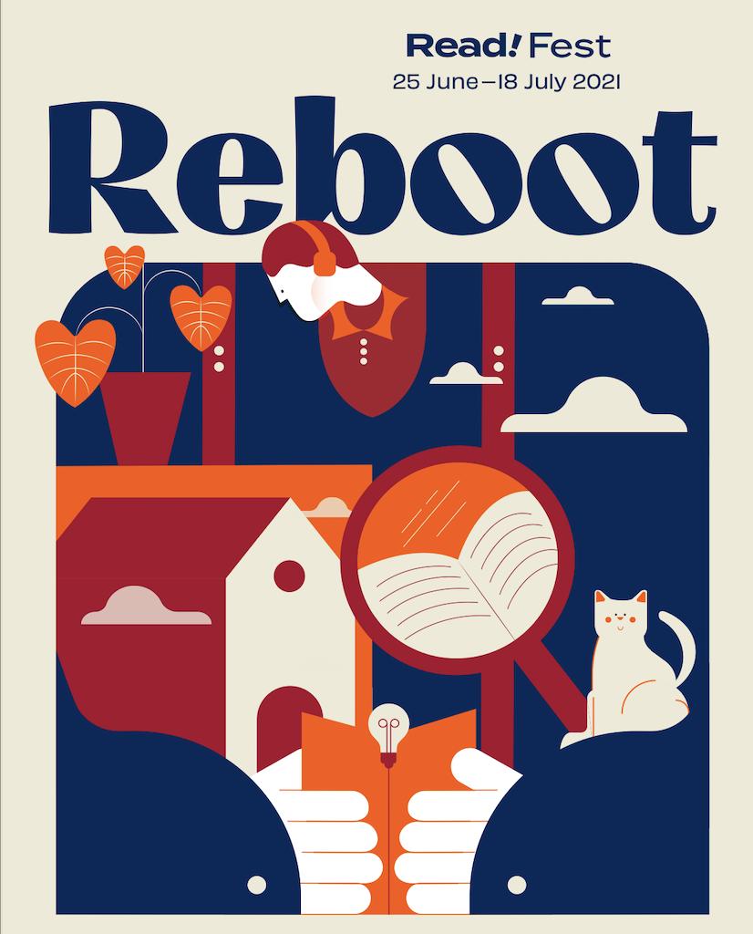 Read! Fest returns