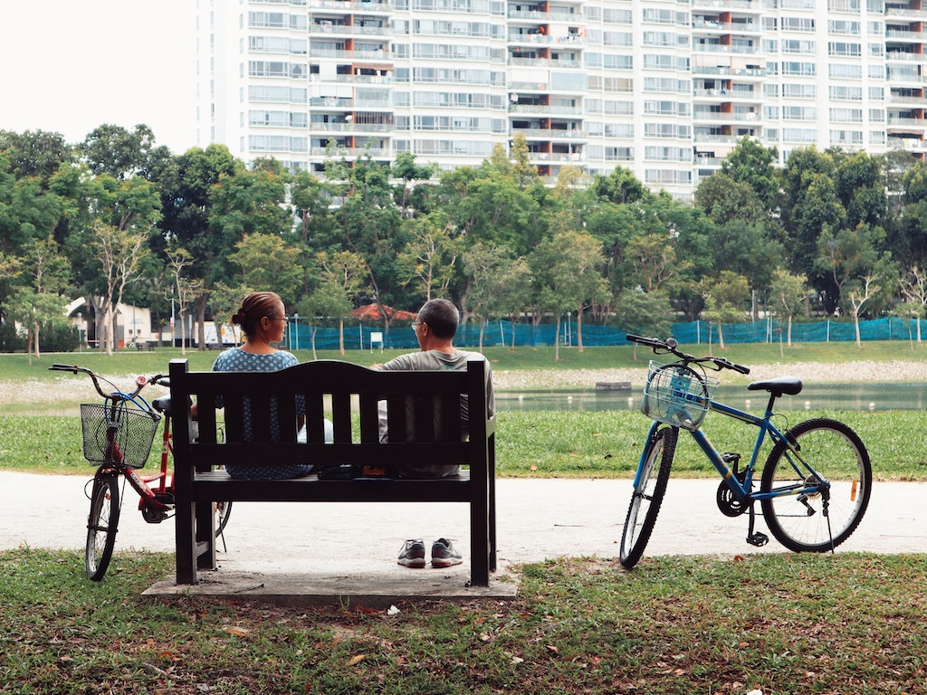 Family playing a declining role in Singaporeans' journey to a better life